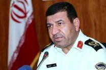 فرمانده نیروی انتظامی استان خوزستان منصوب شد