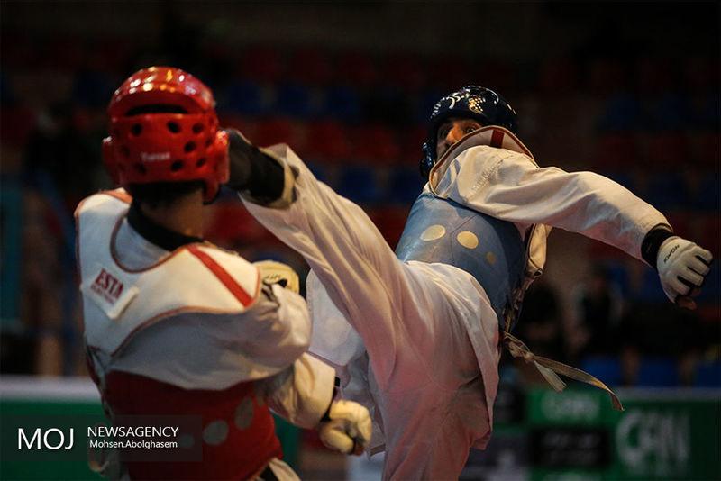 اسامی تکواندوکارانی که سهمیه المپیک گرفتند اعلام شد