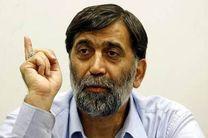 به رای احسان حاج صفی افتخار می کنم