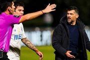 توافق سرمربی مهدی طارمی برای امضای قرارداد سه ساله با تیم پورتو
