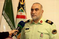دستگیری عاملان تیراندازی و درگیری در آمل