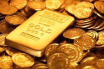 اعلام نرخ سکه و طلا در بازار رشت