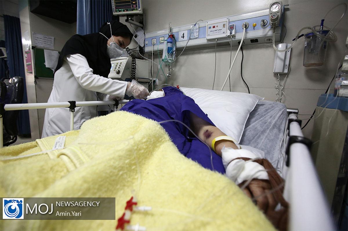 جدیدترین آمار کرونا در کشور تا ظهر ۲۷ خرداد/ شناسایی ۱۰۲۹۱ بیمار جدید