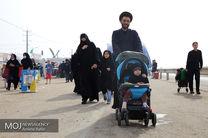 پیش بینی حضور 3.5 میلیون زائر ایرانی در پیاده روی اربعین