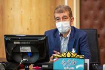خروج خبرنگاران در روز خبرنگار توسط رییس شورای شهر کرج