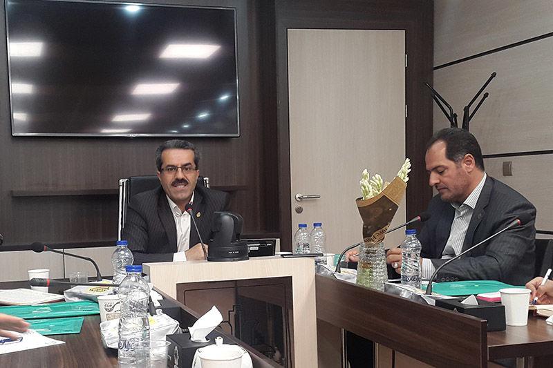سهم اشتغال بخش کشاورزی در استان کردستان  بالای 30 درصد است