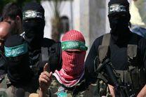 مقاومت تا تشکیل کشور فلسطین ادامه خواهد داشت