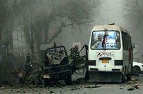 انفجار بمب در مسیر خودرو کارمندان سفارت ایتالیا در کابل