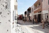 معضل اجساد داعشیها در لیبی