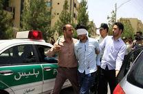 19 محل توزیع مواد مخدر در اصفهان منهدم شد