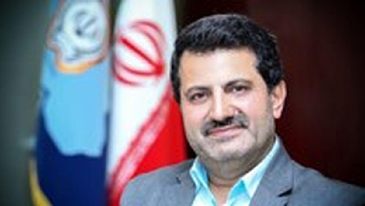 دو انتصاب جدید در بانک سپه/ محمود نکونام سرپرست اداره کل روابط عمومی بانک سپه شد