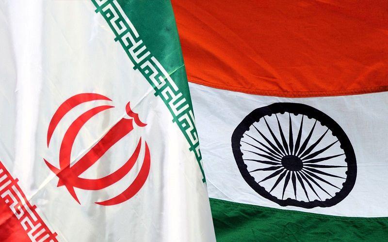 گسترش همکاری های تجاری ایران و هند