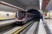 مترو 22 بهمن رایگان است