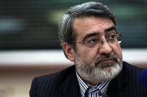 رحمانی فضلی نتوانست نمایندگان مجلس را قانع کند