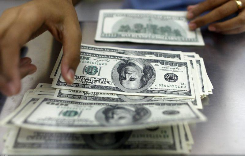 قیمت ارز در بازار آزاد 10 تیر ماه اعلام شد