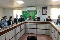 بازرسی کل استان ایلام بر روند اجرای زیرساخت های اربعین نظارت می کند