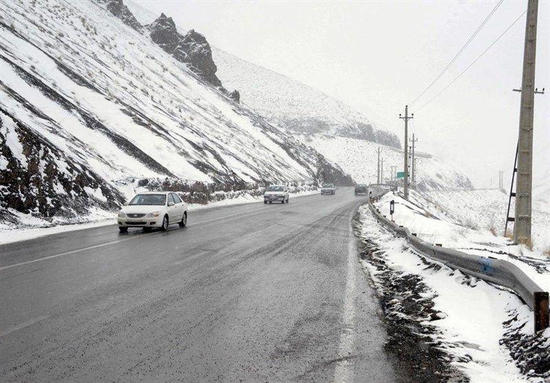 آخرین وضعیت جوی و ترافیکی جاده ها در ۲۱ بهمن مشخص شد