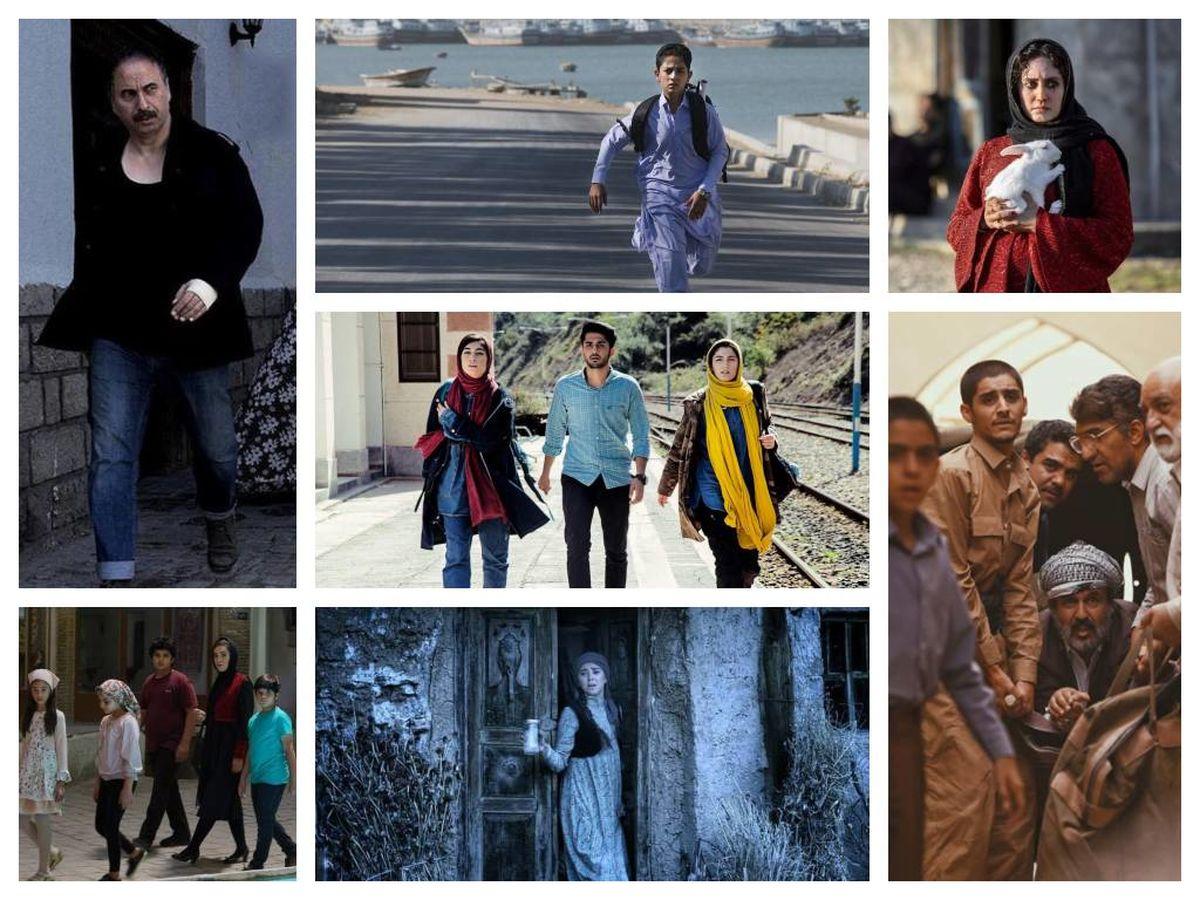 مرکز گریزی فارابی در سال جاری/ ۹ فیلم در خارج از تهران ساخته شدهاند