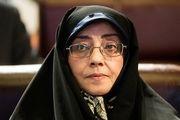 رییس سازمان اسناد و کتابخانه ملی درگذشت لاله بختیار راتسلیت گفت