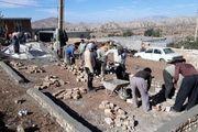 تلاش میکنیم تا پایان امسال بازسازی واحدهای روستایی زلزه زده به پایان برسد