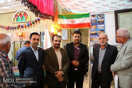 نمايشگاه بين المللی صنعت گردشگري و هتلداری اصفهان