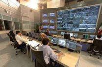 راه اندازی بزرگترین مرکز مانیتورینگ شهری شمال کشور در آمل