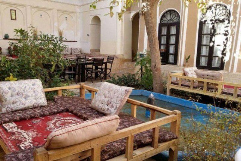 30 واحد اقامتگاه بومگردی در اردبیل در حال بهره برداری است