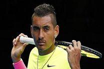 آسیبدیدگی مانع حضور تنیسور استرالیایی در اوپن مادرید شد