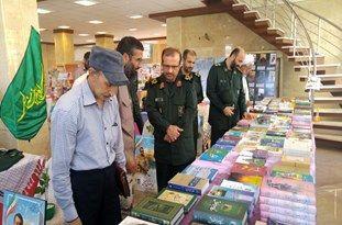 گلستان در منشورهای دفاع مقدس و دفاع از حرم استان شاخص است