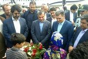 بزرگترین شهرک گلخانه ای خاورمیانه در پارس آباد راه اندازی می شود