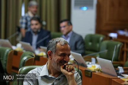 احمد مسجدجامعی عضو شورای اسلامی شهر تهران