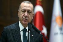 اردوغان استعفای وزیر کشور ترکیه به دلیل بحران کرونا را نپذیرفت