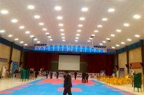 واگذاری پروژههای ورزشی استان لرستان ۱۲ برابر افزایش یافت