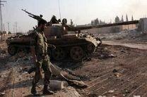 ارتش سوریه آتشبس در جنوب این کشور را تا شنبه تمدید کرد