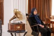 پخش فیلم تلویزیونی ایستگاه سلام از شبکه یک سیما