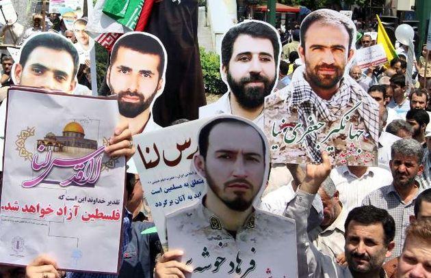 رهبر معظم انقلاب هرگونه حمایتهای مالی و معنوی را از فلسطین انجام میدهد