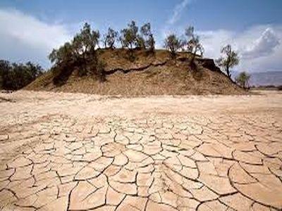 وضعیت بحرانی آب زیرزمینی در استان مرکزی