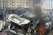 3 انفجار انتحاری پایتخت سوریه را لرزاند