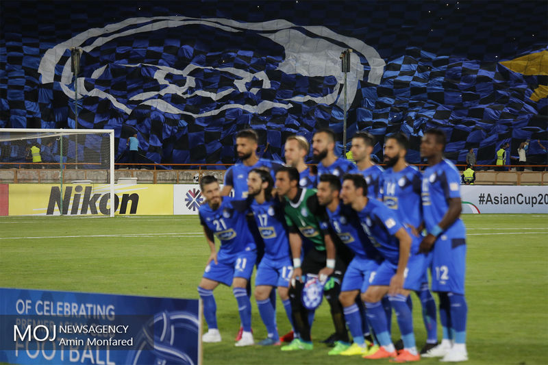 ترکیب احتمالی استقلال مقابل السد قطر مشخص شد