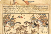 ثبت کتاب جامع التواریخ بهعنوان میراث جهانی