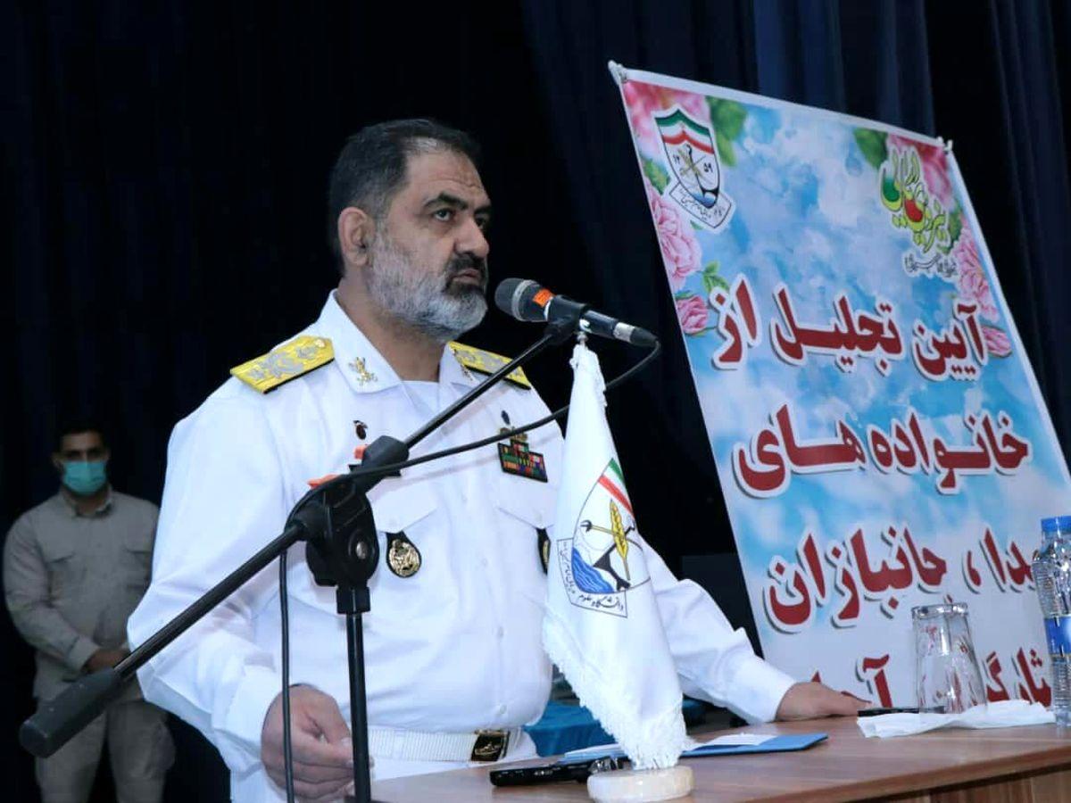 اولویت کاری در نظام جمهوری اسلامی مؤلفه قدرت است