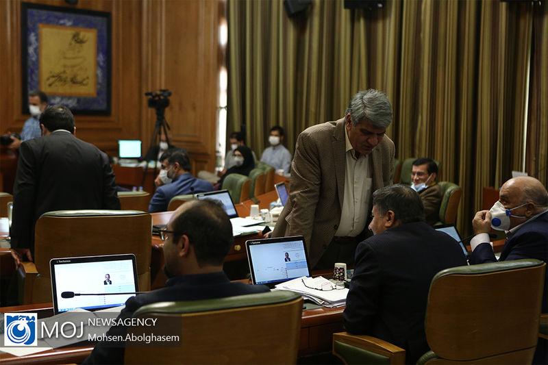 تصویب ۲۴ نامگذاری جدید معبر و بوستان در کلانشهر تهران