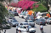 سفر یک میلیون و ۲۰۰ هزار گردشگر به استان اردبیل