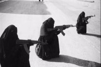 استفاده ابزاری از زنان، حربه داعش برای جبران شکست