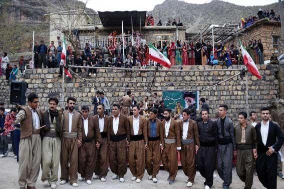 رشد 6 درصدی اقامت و 2 درصدی حضور گردشگران نوروزی در کرمانشاه