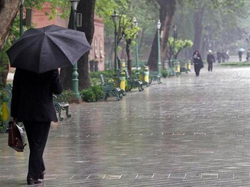 وقوع اوج بارندگیها امروز در خوزستان