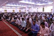 احتمال دارد نماز عید فطر در یزد برگزار شود