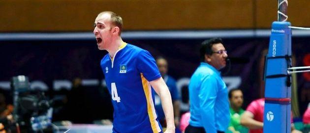 صعود قزاقستان به مرحله نیمه نهایی با شکست چین تایپه