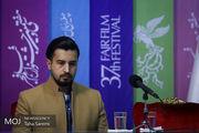 مهرداد صدیقیان بازیگر فیلم جدید مهرجویی شد