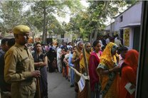 انتخابات پارلمانی هند پایان یافت